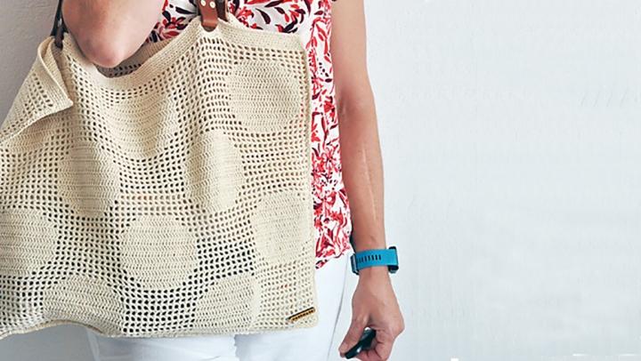Crochet Bag Mania